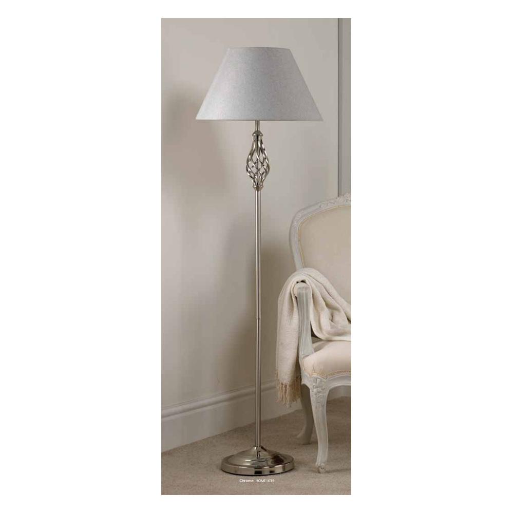 and interiors group barley twist floor lamp jarrold norwich. Black Bedroom Furniture Sets. Home Design Ideas