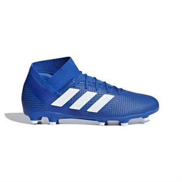 0f182c326 Adidas Men's Nemeziz 18.3 Firm Ground Football Boots- Football Blue