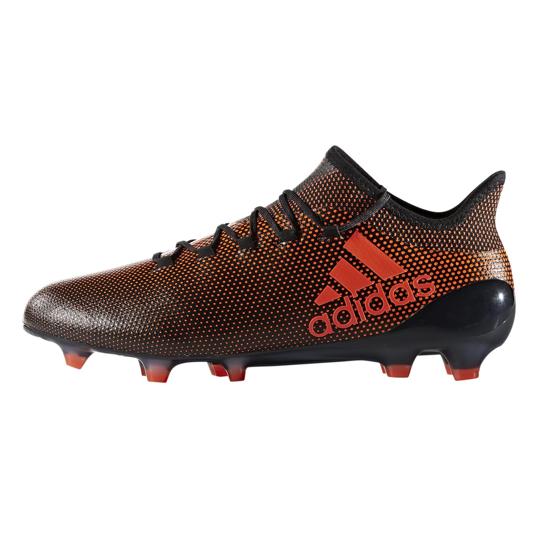 Adidas Men S X 17 1 Fg Football Boots Adults Football Boots