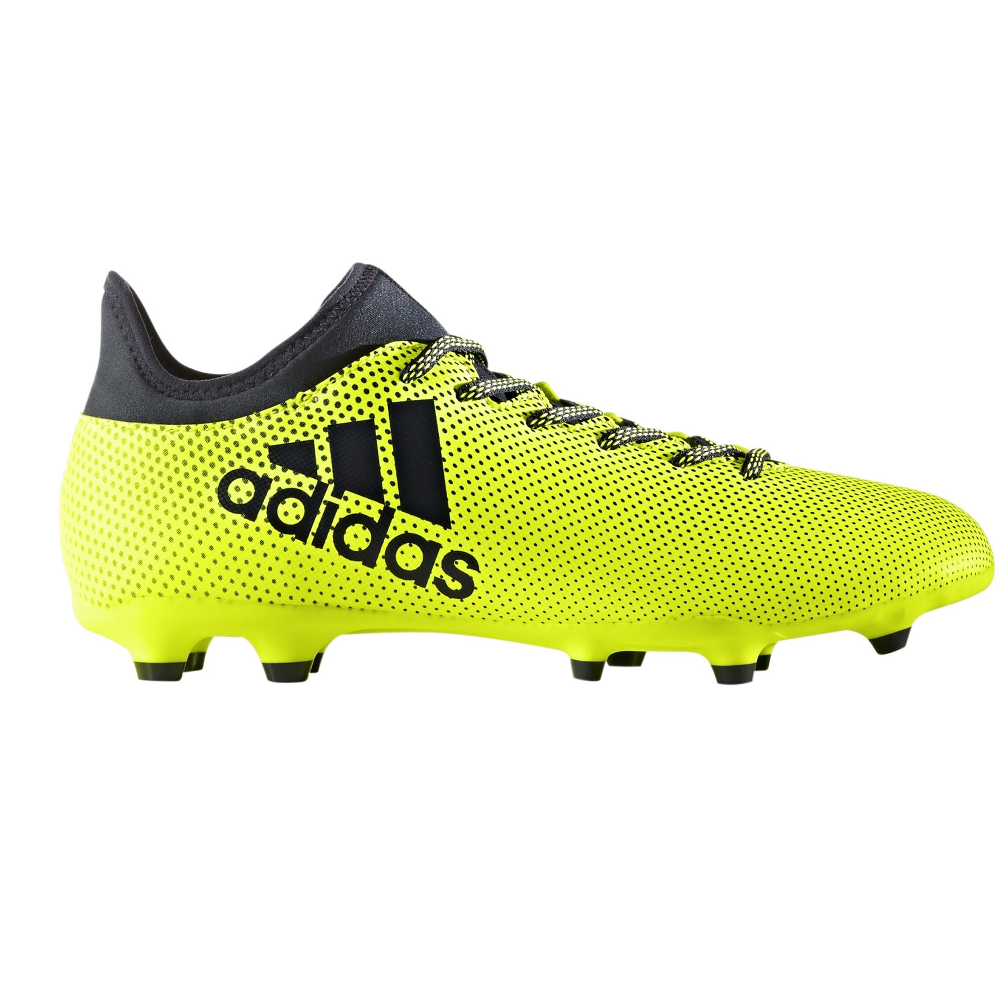 3f9d01da2541 Adidas Men s X 17.3 Firm Ground Football Boot