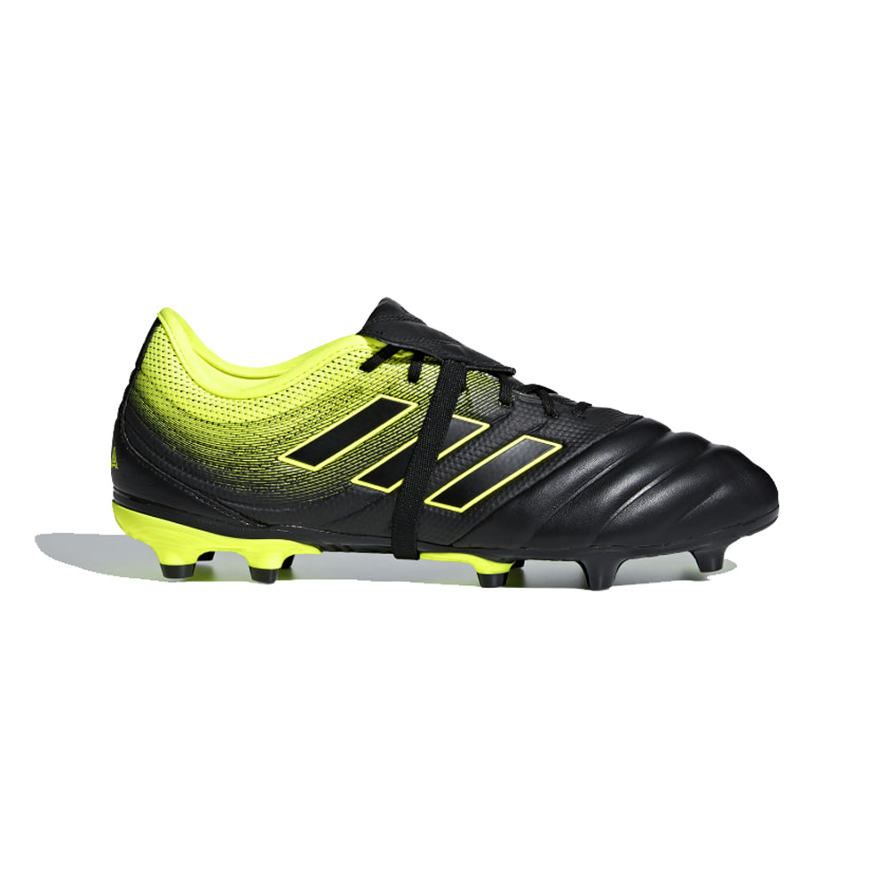 the latest 56d88 7c192 Adidas Mens Copa Gloro 19 2 Firm Ground Football Boots Core Black