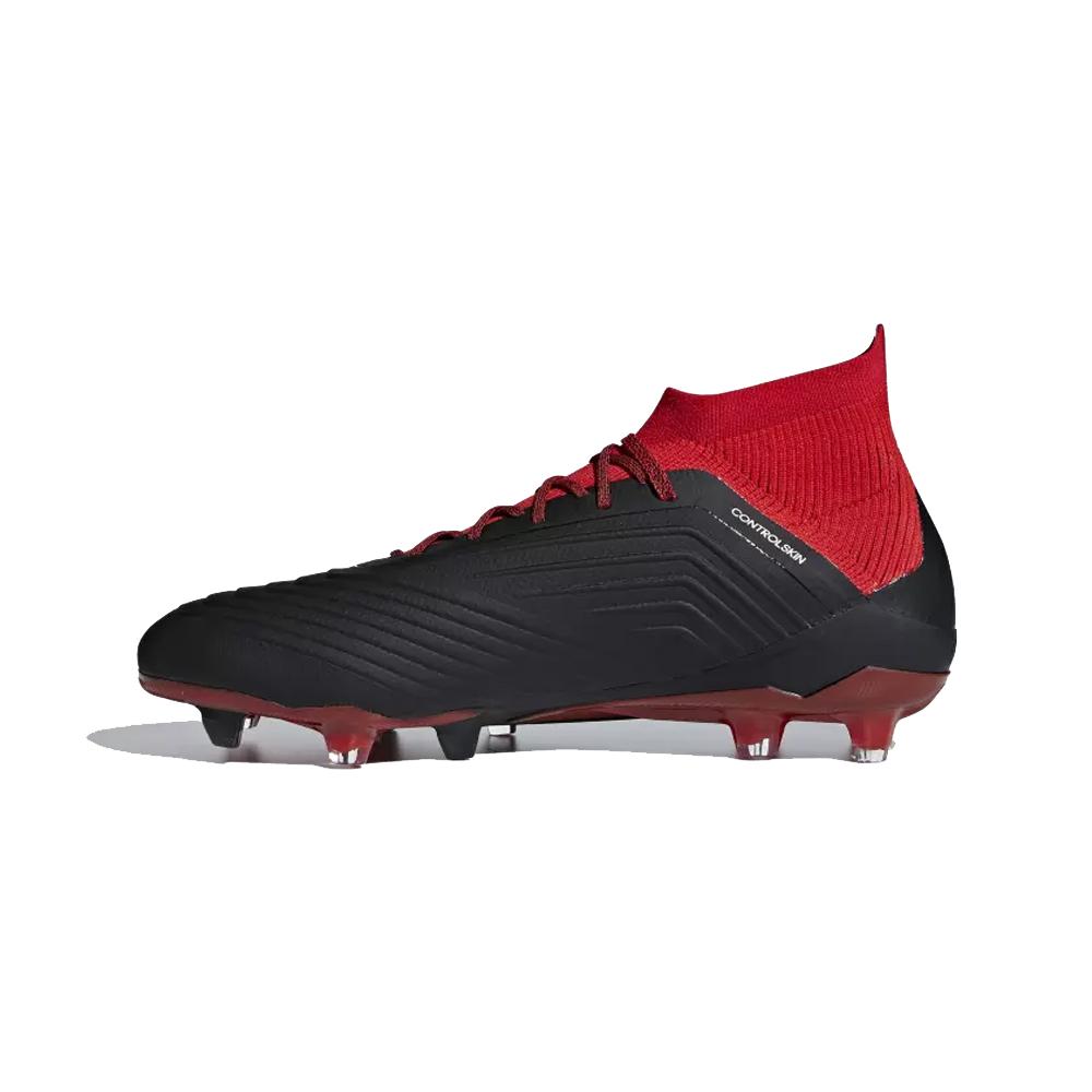 95da5bc6a ... aliexpress adidas mens predator 18.1 firm ground football boot black  cc8e9 5c1e8