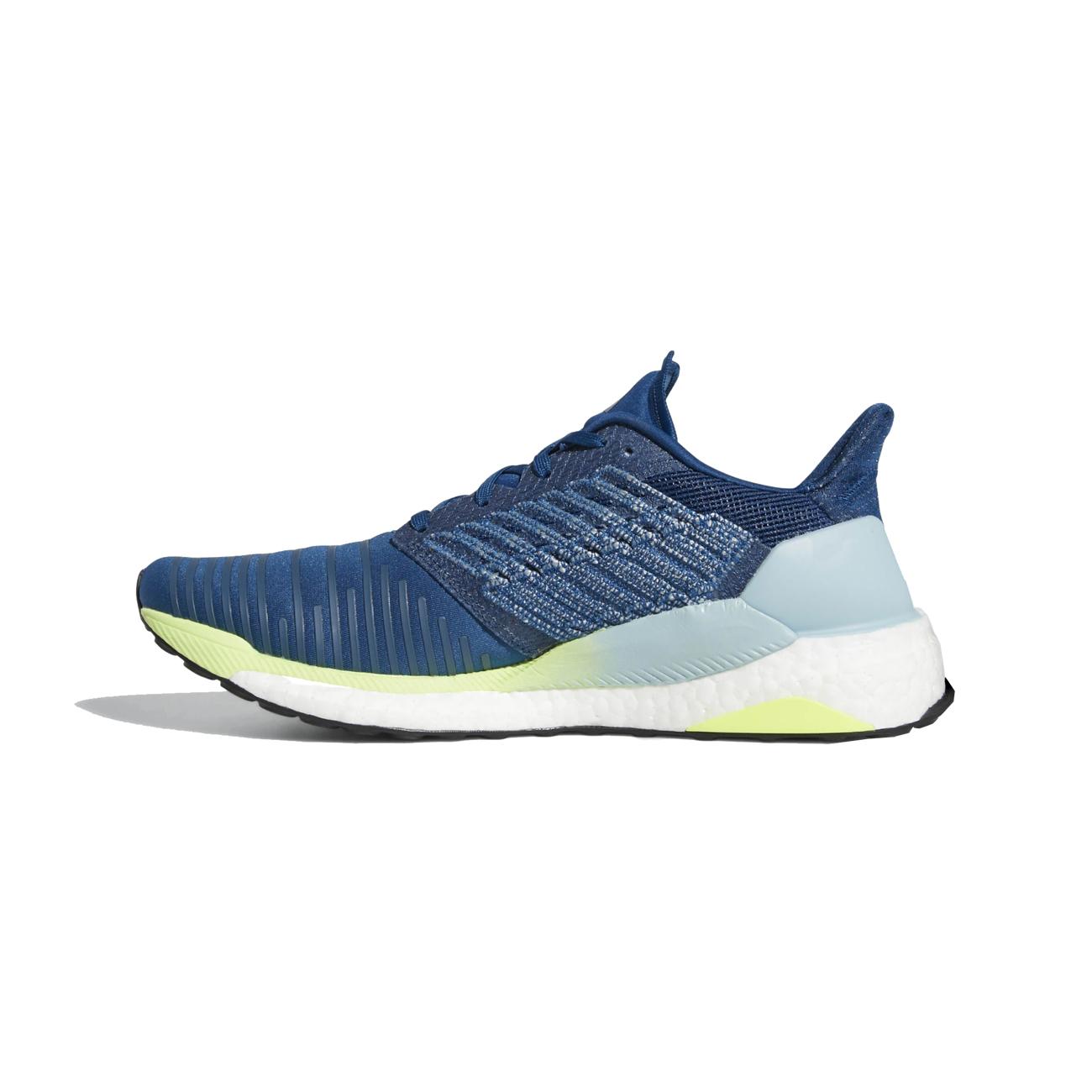 a63133a58449f Adidas Men s Solar Boost Running Shoes - Legend Marine