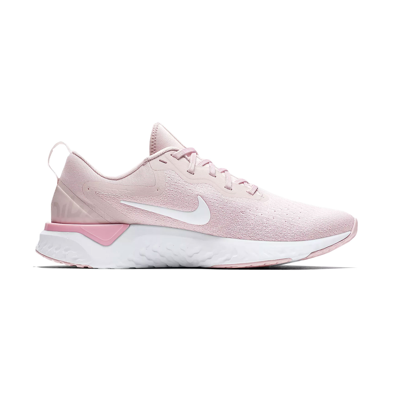 b554f7a3f342 Nike Women s Glide React Running Shoes- Arctic Pink