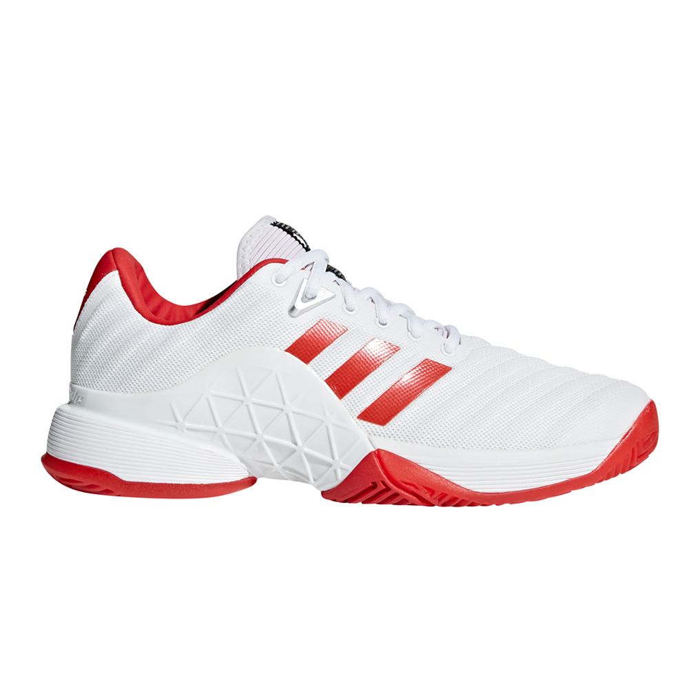 e366e268a1c04f ... cheap adidas womens barricade 2018 tennis shoes 7e705 853e4 ...