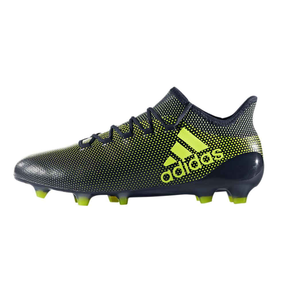 5de809221 ... usa adidas mens x17.1 firm ground football boot e1ff7 490af