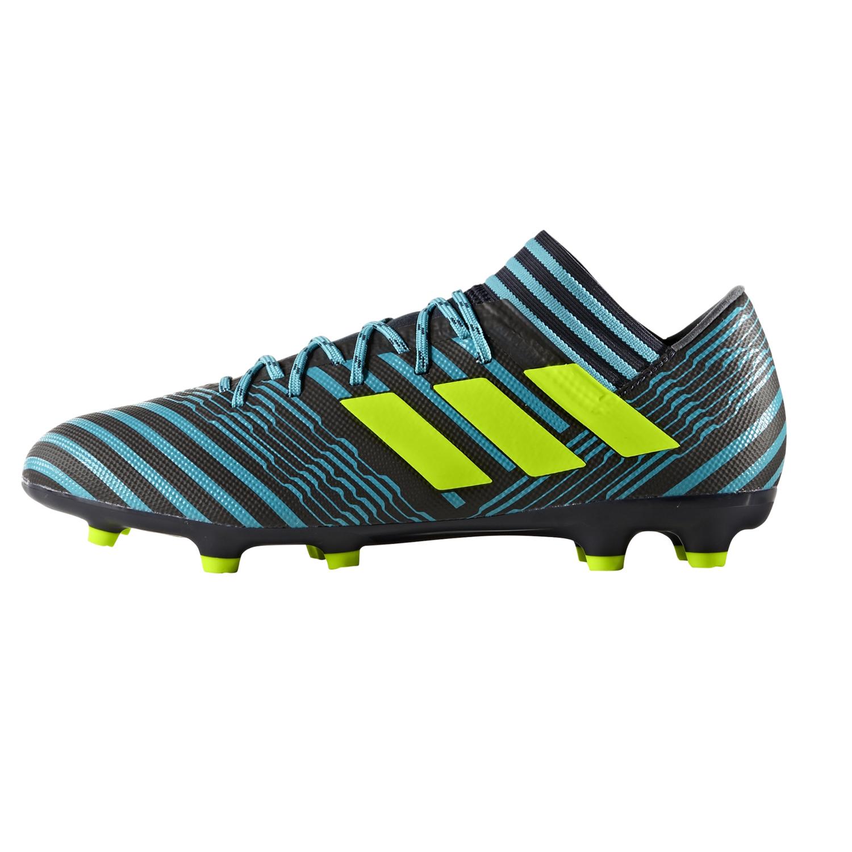 d18dae72d Adidas Men's Nemeziz 17.3 Firm Ground Football Boots   Men's ...