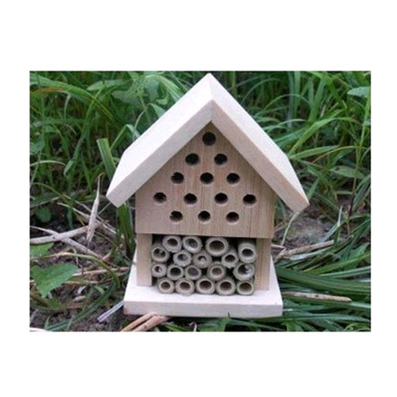 Apples To Pears Make Your Own Insect House Jarrold Norwich