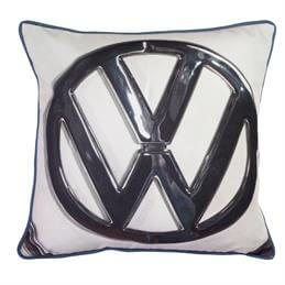 VW Logo Cushion