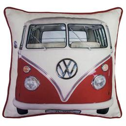 Volkswagen Camper Van' On Tour' T1 Cushion