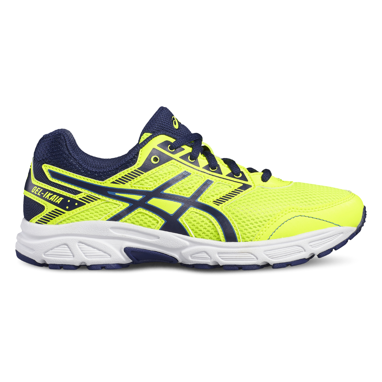 asics gel junior running