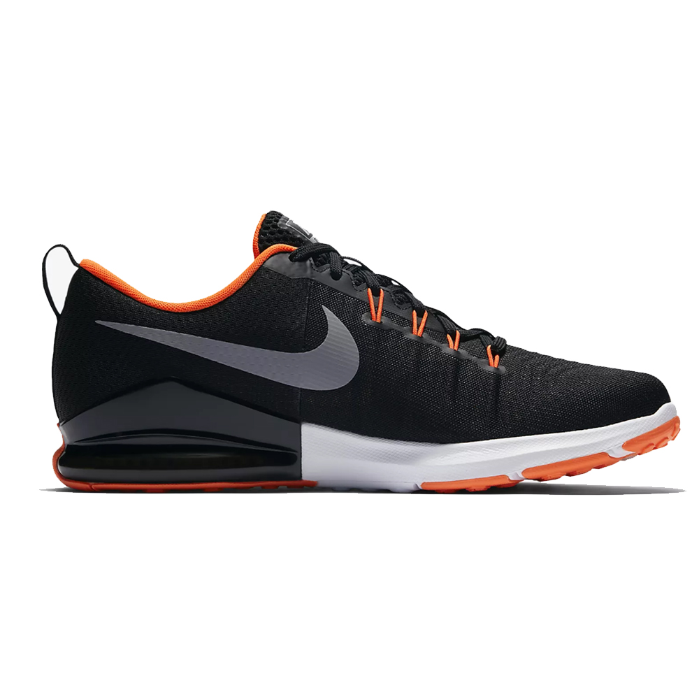 43f1e4fce033 Nike Men s Zoom Train Action Trainer Black