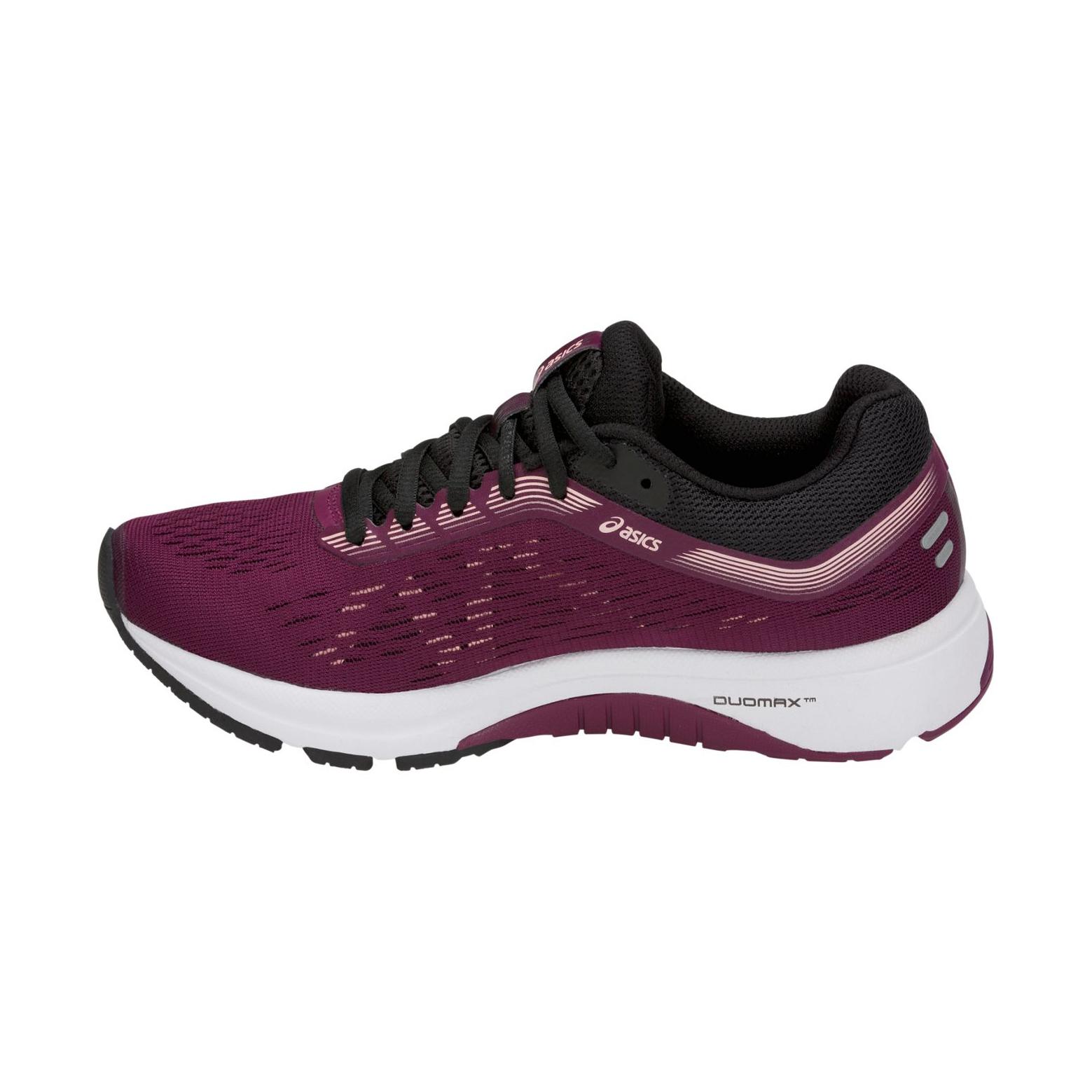 Asics GT-1000 7 Women s Running Shoes- Black Stone Grey  aa11b6ab9c
