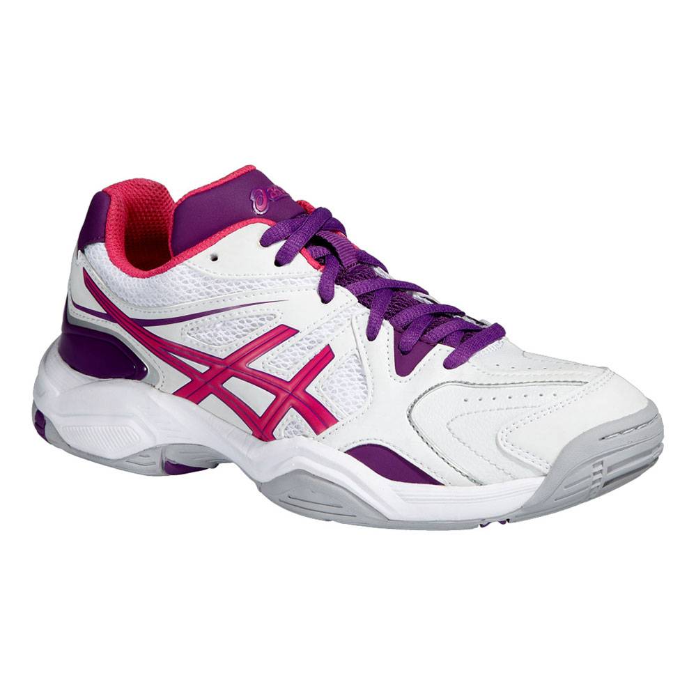 asics junior