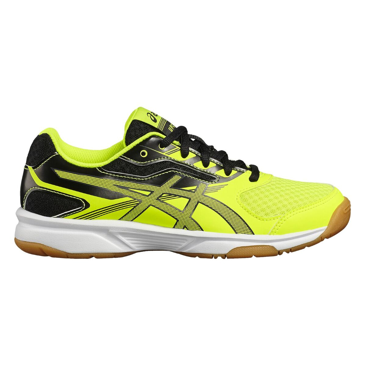 asics indoor sko