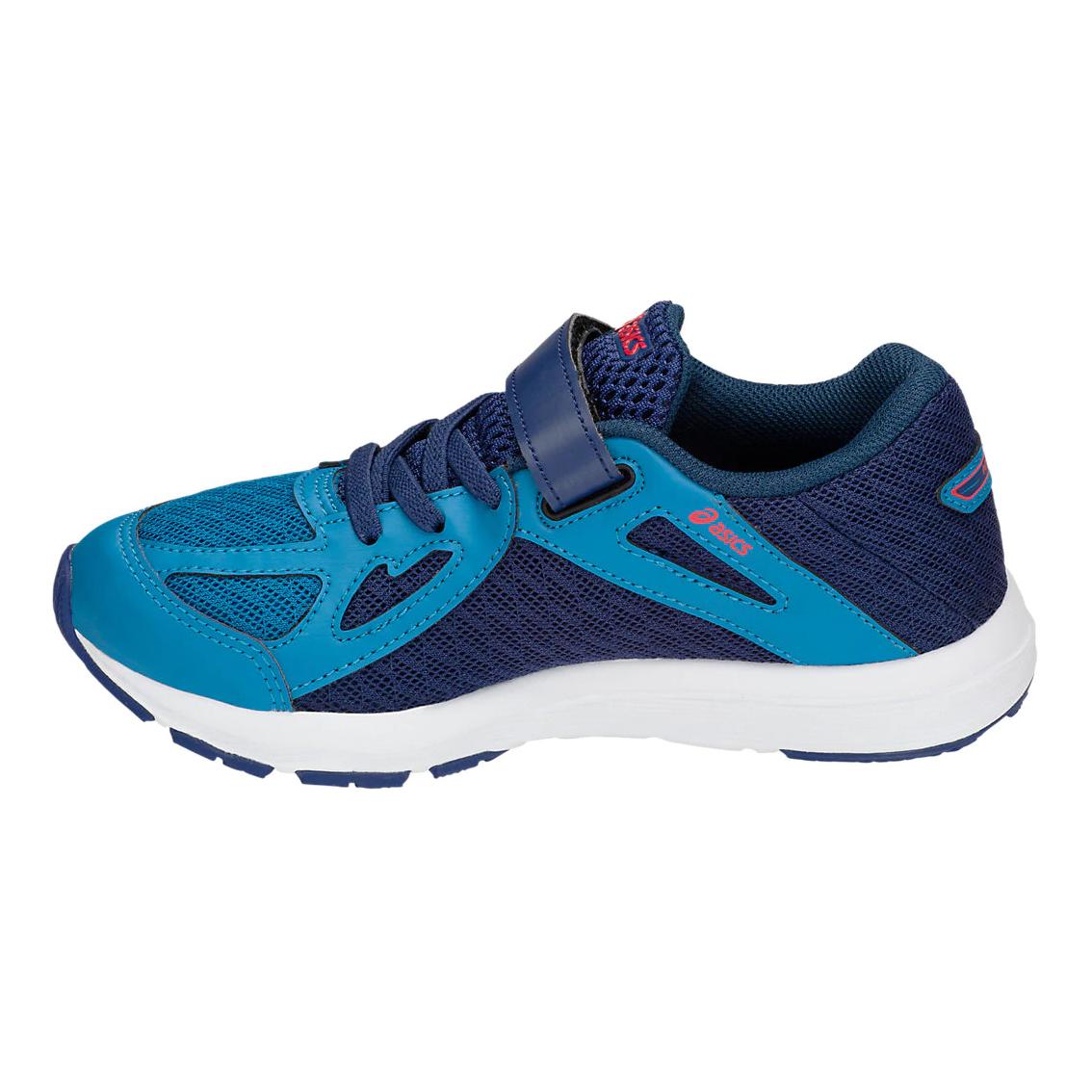 Asics Velcro Junior 8835   Amplica PS Chaussure De Course Velcro Bleu   0f02182 - alleyblooz.info