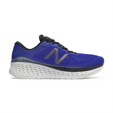 514d5a9fc44 ... New Balance Fresh Foam More Running Shoe - UV Blue