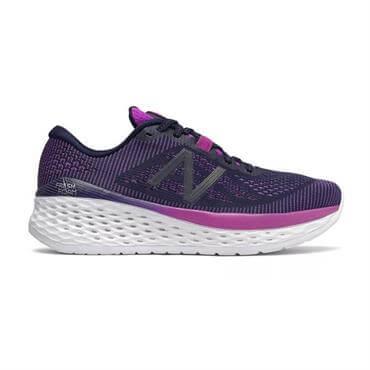 hot sale online 95458 c50d8 ... New Balance Women s Fresh Foam More Running Shoe - Voltage Violet