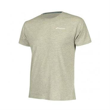 ff7eeed8b970f1 Asics Men's Seamless Running T-Shirt- Dark Grey Heather | Men's T ...