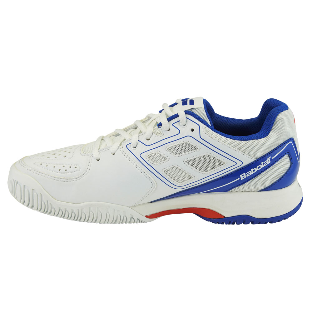 babolat pulsion all court tennis shoe jarrold norwich