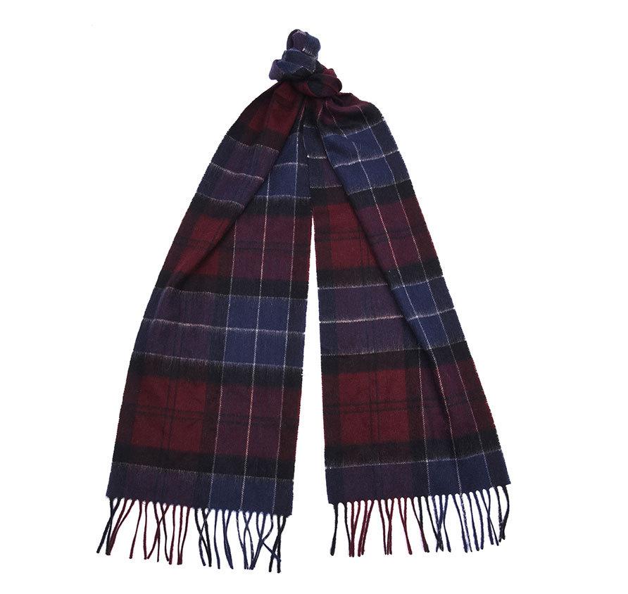 barbour holden tartan scarf jarrold norwich