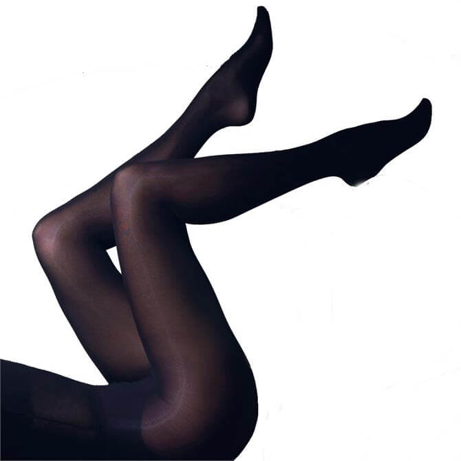Gipsy 40D Tights 2 Pack