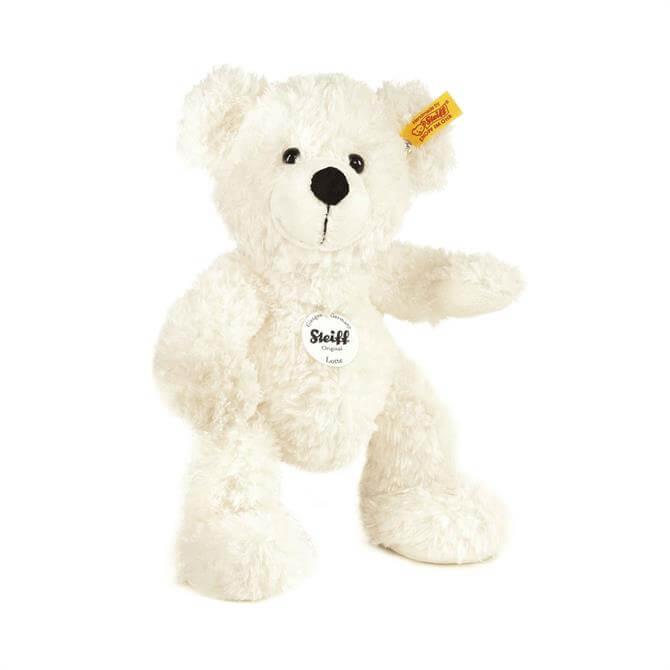 Steiff Teddy Lotte 28 White