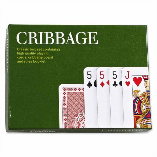 Gibsons Cribbage