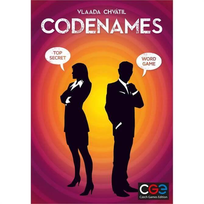 Esdevium Codenames Game