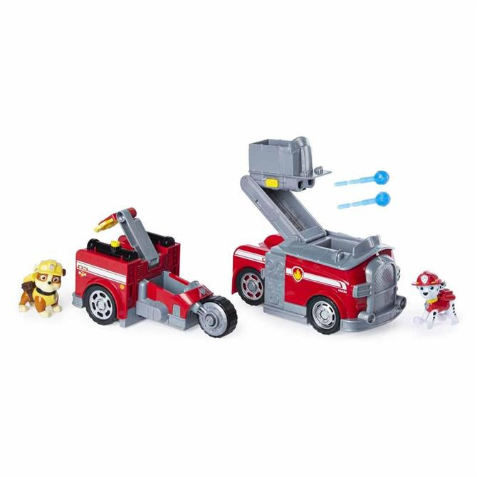 SpinMaster Paw Patrol Split Second Vehicles