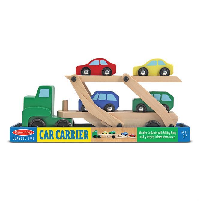 Melissa & Doug Car Transporter