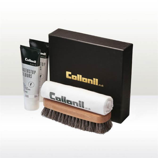 Collonil Waterstop Gift Box