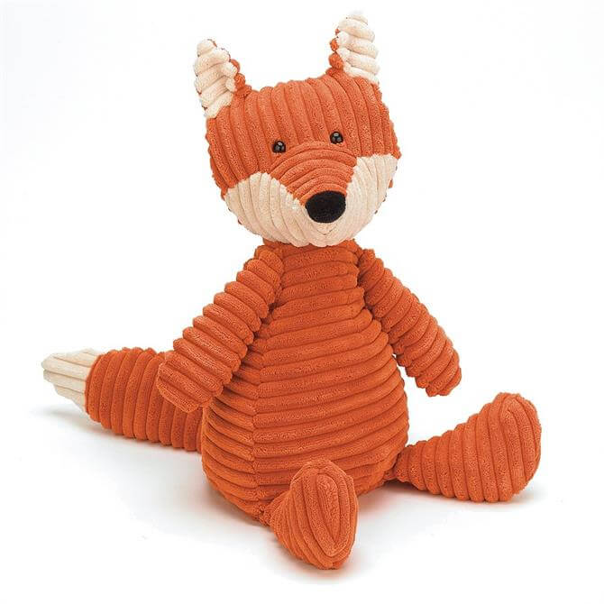 Jellycat Cordy Roy Fox Small