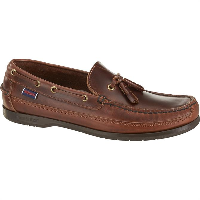 Sebago Ketch Boat Shoes