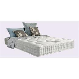 Harrison Heligan Double Mattress
