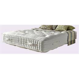 Harrison Trebah Double Mattress