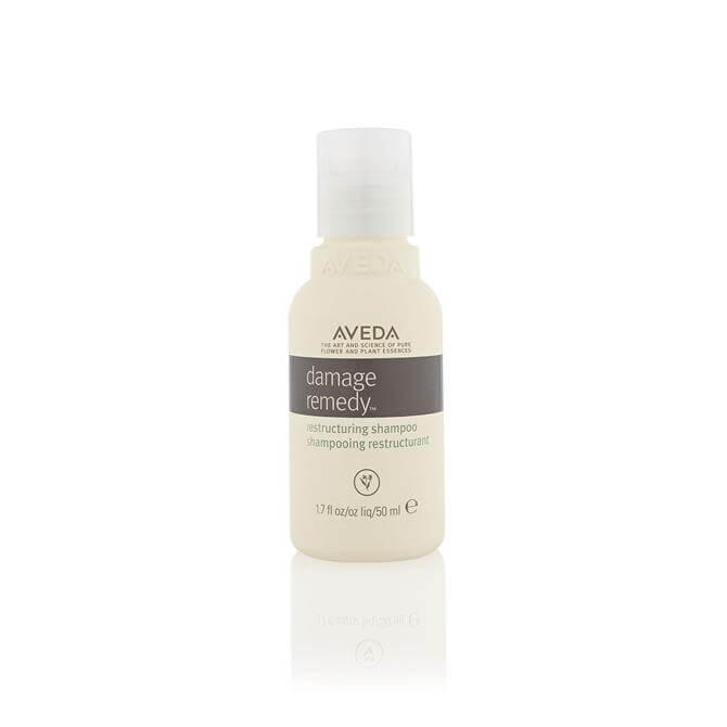 Aveda Damage Remedy Restructing Shampoo 50ml