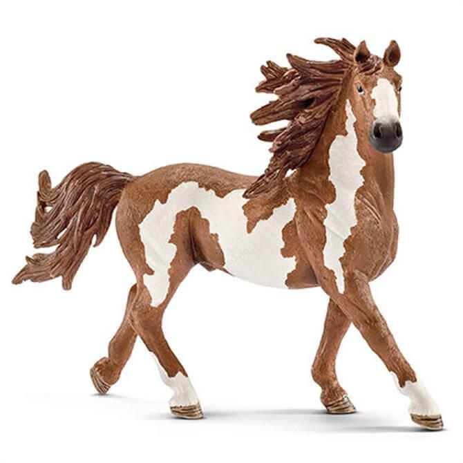Schleich Pinto Stallion 13794