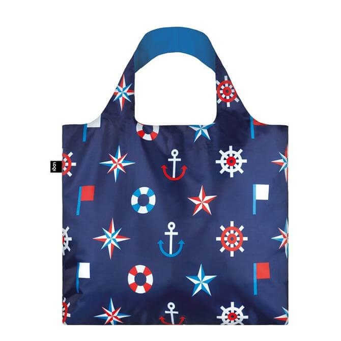 Loqi Nautical Classic Bag