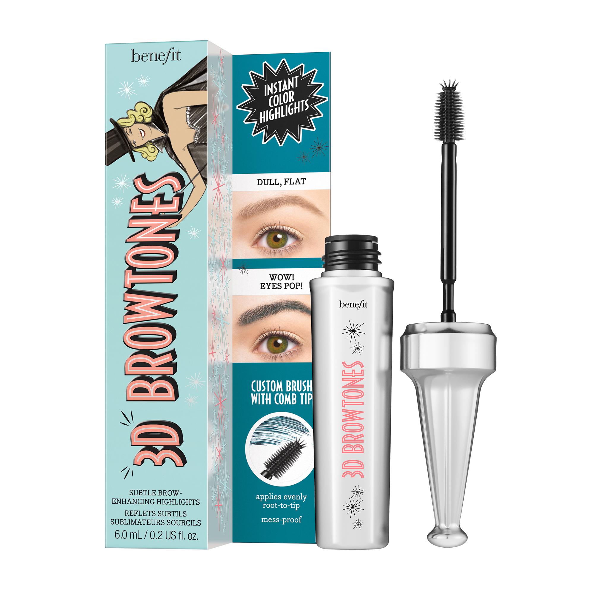 Benefit 3d Browtones Eyebrow Enhancer Eyes Eyes Jarrolds
