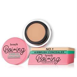 Benefit Boi-ing Airbrush Concealer: Shades 1 To 3