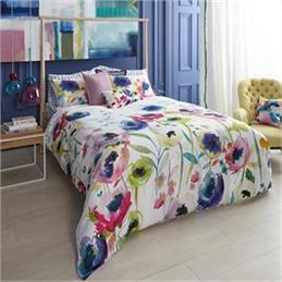 Bluebellgray North Garden Duvet Cover Set