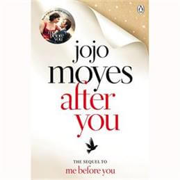After You by Jo Moyes (Paperback)
