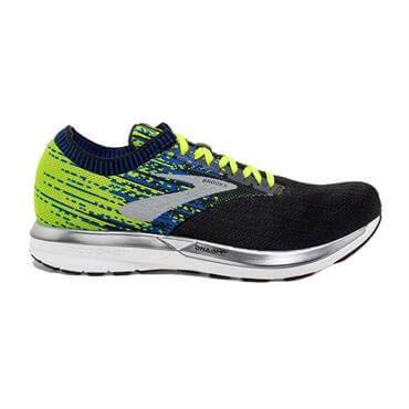 21173afe3d4 ... Brooks Men s Ricochet Running Shoes - Black Nightlife