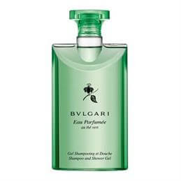 Bvlgari Eau Parfumee Au The Vert Body Lotion and Shower Gel 200ml