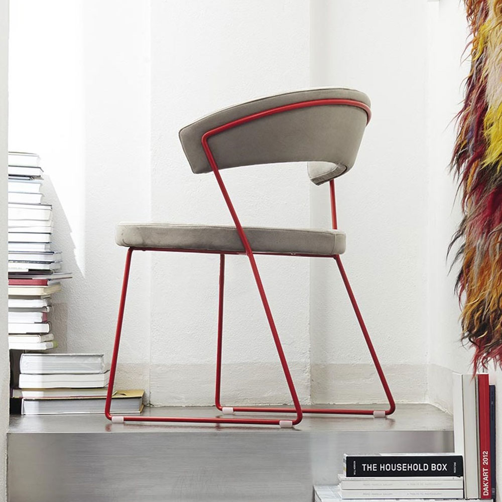 Calligaris New York Dining Chair | Dining Chairs | Dining Chairs ...