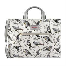 Cath Kidston Garden Birds Strappy Carry All Bag
