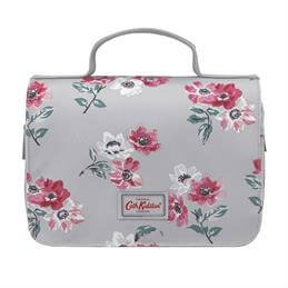 Cath Kidston Small Anemone Bouquet Travel Foldout Washbag