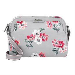 Cath Kidston Small Anemone Bouquet Mini Samson Bag