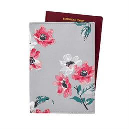 Cath Kidston Small Anemone Bouquet Passport Holder